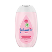 Picture of Johnsons Baby Lotion 200ml - 0138362