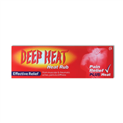 Picture of Deep Heat Rub 100g - 0177071