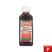Picture of Covonia Bronchial Orig Balsam 150ml (P) - 0322537