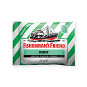 Picture of Fishermans Friend Mint Lozenges 25gm - 0867853