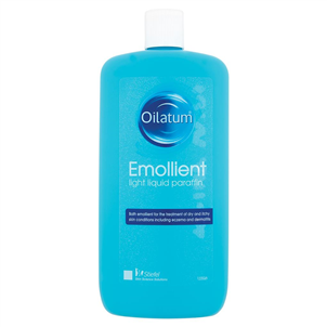 Picture of Oilatum Emollient 500ml - 0926683