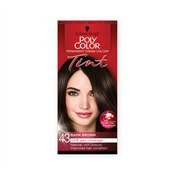 Picture of Poly Color Tint Natural Dark Brown 43 - 0967307
