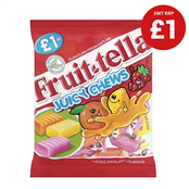 Picture of Fruittella Juicy Chews 135gm - 1164