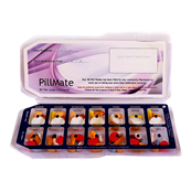 Picture of Pillmate BD Pak Large - 20027