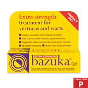 Picture of Bazuka Extra Strength Gel 5g (P) - 2498756