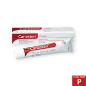 Picture of Canesten Thrush External Cream 2% 20g(P) - 2635209