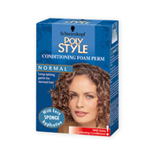 Picture of Poly Style Foam Perm Normal - 3018223