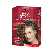 Picture of Poly Style Foam Perm Dry/Colour Treated - 3018231
