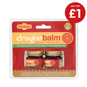 Picture of Treat & Ease Dragon Balm 2Pk - 306910