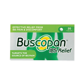Picture of Buscopan IBS Relief Tablets 20s - 3120383