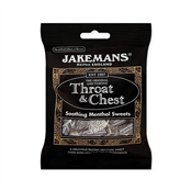Picture of Jakemans Throat & Chest Menthol 100g - 3189966