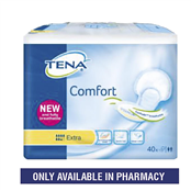 Picture of Tena Comfort Extra 40's - 3704319