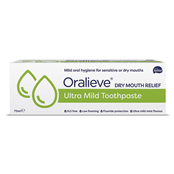 Picture of Oralieve Toothpaste 75ml - 4002473
