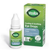 Picture of Vizulize Cooling & Soothing E/Drops 10ml - 4047858