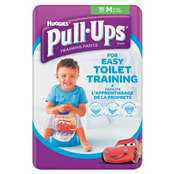Picture of HUGGIES Pull Ups Boy S/M 16s - 4055695