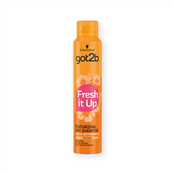 Picture of Fresh It Up Texture Dry Shampoo 200ml - 4076428