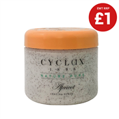 Picture of Cyclax Apricot Facial Scrub 300ml - 4100442