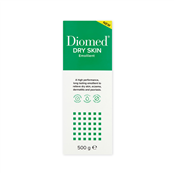Picture of Diomed Dry Skin Emoillent 500g - 4103842
