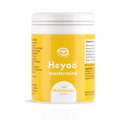 Picture of Heyoo Mastermind Multivitamin Tabs 60s - 4153466