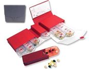 Picture of Pillbox Maxi Pill Dispenser - 5032