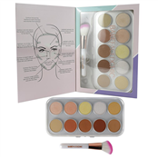 Picture of BarefacedChic Contour & Strobe Set - 88819050