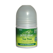 Picture of Australian Tea Tree Deodorant 50ml - 99412