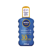 Picture of Nivea Sun Spray SPF30 200ml - BD111476