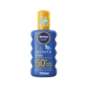 Picture of Nivea Sun Spray Child SPF50 200ml - BD113104
