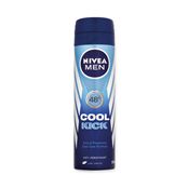 Picture of Nivea Deo Aerosol Cool Kick 150ml - BD120522