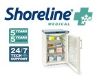Picture for category Shoreline Pharmacy Fridge