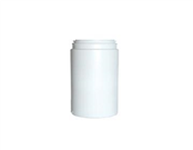 Picture of White 75ml HDPE Duma Container - DUMA75