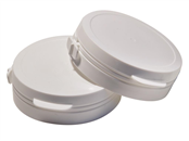 Picture of 95mm White LDPE Duma Handycap - DUMAC95