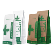 Picture of Prescription Bags P2 (pk 1500) - EMTP2