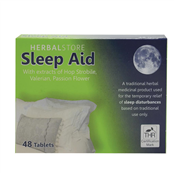 Picture of HS Sleep Aid Tablets 48's - F8397