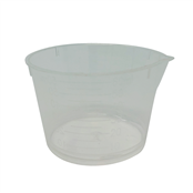 Picture of PK100 60ml Graduated Medicine Cup - F8620093