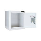Picture of Controlled Drugs Cabinet 335x300x270mm - HECDC002