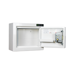 Picture of Controlled Drugs Cabinet 250X300X150mm - HECDC100
