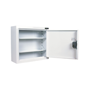 Picture of Controlled Drugs Cabinet 480x560x160mm - HECDC101S