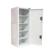 Picture of Controlled Drugs Cabinet 1250x500x450 - HECDC1050