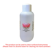 Picture of Isopropanol 80% Alcohol Water - IPA500