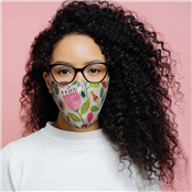 Picture of Reusable Face Covering Autumn Falls - MASK28L