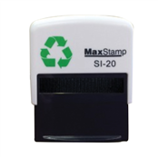 Picture of Maxstamp 2-Accuracy Checking Stamp 46x16 - MAX2