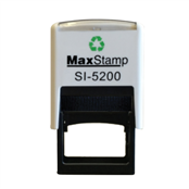 Picture of Maxstamp 5200-Age Exempt Stamp 28x6 - MAX5200AE