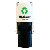 Picture of Maxstamp C17 15mm Diameter - MC17
