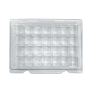 Picture of PillBook Plastic MDS Trays Only - PB02