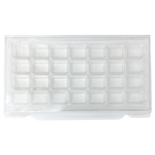 Picture of PillBook Plastic MDS Extra Large Trays - PBXL