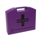Picture of Cytotoxic Spill Kit (Refill Is RES061) - RES060