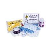 Picture of Cytotoxic Spill Kit Refill For RES060 - RES061