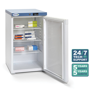 Picture of SHORELINE REFRIGERATOR 141LTR - SM1402