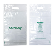 Picture of Quickseal Pharmacy Carrier Bags - SS01